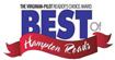best of hampton roads pest control award