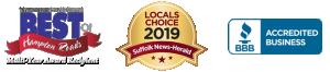 suffolk pest control local service awards